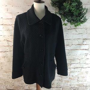 Dress Barn Coat